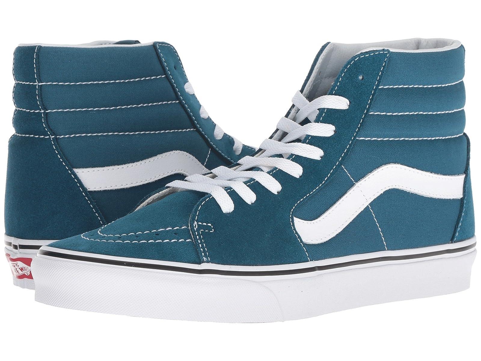 Vans SK8-Hi™Atmospheric grades have affordable shoes
