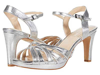 Paradox London Elanor (Silver) Women