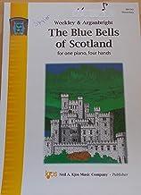The Blue Bells of Scotland Arranged by Weekley & Arganbright (WP1143)