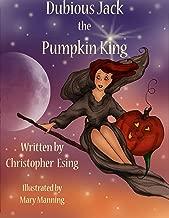 Dubious Jack the Pumpkin King
