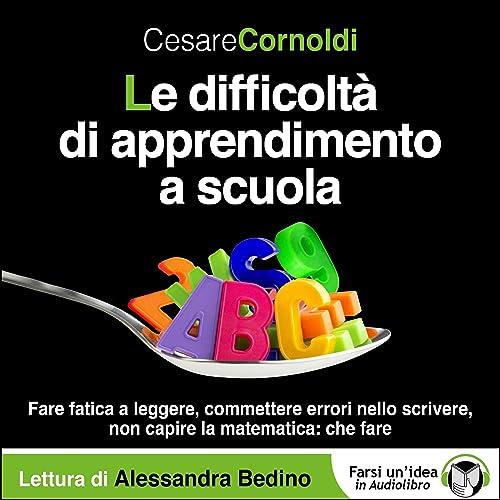 Books By Cesare Cornoldi Alessandra Bedino Il Narratore S R L_le ...