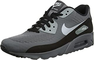 Shoes NIKE Air Max 90 Ultra 2.0 Se 876005 001 Cool GreyCool GreyWolf Grey