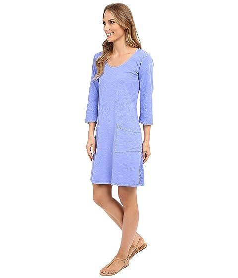 Fresh Produce Dalia Dress Peri Blue Outlet Explore cVrxAaMkH