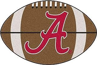 University of Alabama Football Area Rug