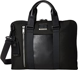 Tumi Alpha Bravo - Aviano Slim Brief