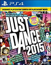 Best Just Dance 2015 - PlayStation 4 Review