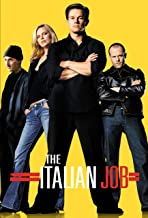 The Italian Job: Screenplays (English Edition)