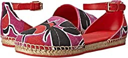 Burberry Kids - Sandal Espadrille (Toddler/Little Kid)