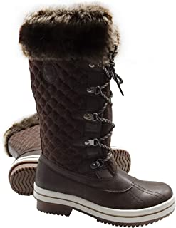 Best women's totes snow boots Reviews