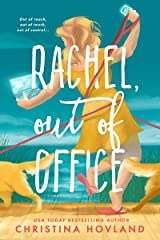 Rachel, Out of Office (Mommy Wars Book 1) Kindle Edition