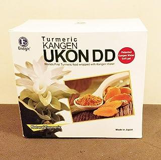 Kangen Ukon Turmeric by ENAGIC 100% Organic - 10 Boxes (3)