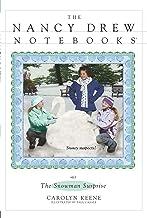 The Snowman Surprise (Nancy Drew Notebooks Book 63)