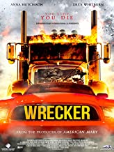 WRECKER (Driver from Hell)
