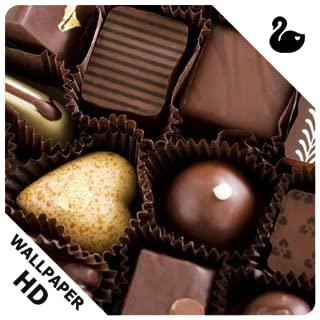 Best chocolate wallpaper hd Reviews