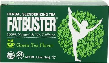 24 flavors herbal tea