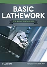 Basic Lathework for Home Machinists (Fox Chapel Publishing) Essential Handbook to the..