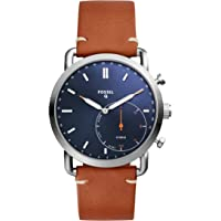 Fossil Q Men&#39s Commuter 42mm Hybrid Smartwatch