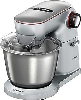 Bosch Kitchen machine OptiMUM 1300 W Silver MUM9Y43S00