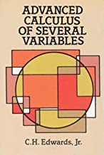Advanced Calculus of Several Variables (Dover Books on Mathematics) (English Edition)