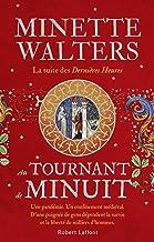 Au tournant de minuit (French Edition)