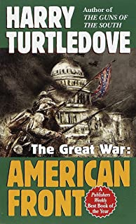 American Front (The Great War, Book 1)