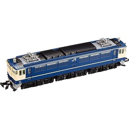 TOMIX Nゲージ EF65 1000形 田端運転所 ・ Hゴムグレー 7125 鉄道模型 電気機関車