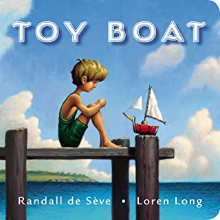 toy boat story
