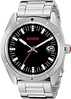 Best nixon rover ss black Reviews