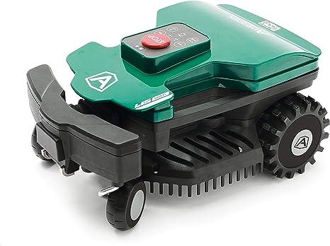LANDXCAPE Robot tagliaerba LX799 per fino a 300 m/² e 25/% di salita//tosaerba automatico