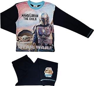 Star Wars Pyjama pour bébé Yoda Mandalorien