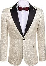 Best white velvet suit Reviews