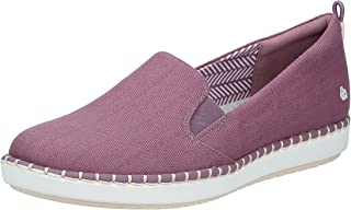 Clarks Step Glow, Women's Fashion Slip On Shoes