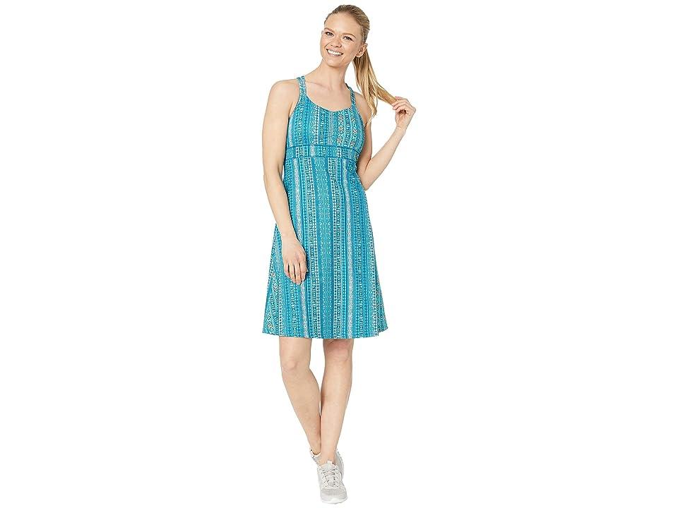 Marmot Taryn Dress (Late Night Mystic) Women