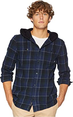 Lopes Long Sleeve Flannel