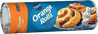 Best orange cinnamon rolls pillsbury Reviews