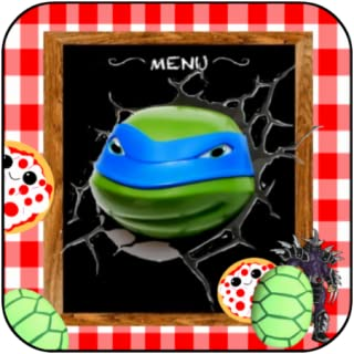 Turtle Tapper