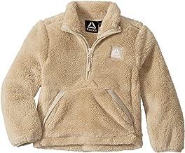Reebok Boys' Active Fleece Jacket
