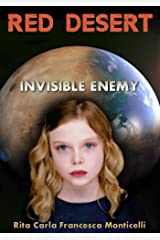 Red Desert - Invisible Enemy Kindle Edition