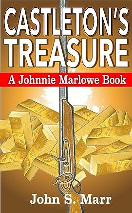 Castleton's Treasure (Johnnie Marlowe Series Book 1)