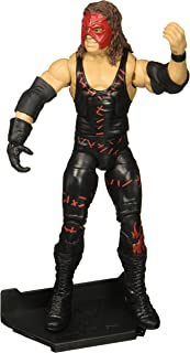 WWE Elite Collection Series 47B Kane Action Figure (with Demon Kane Mask)
