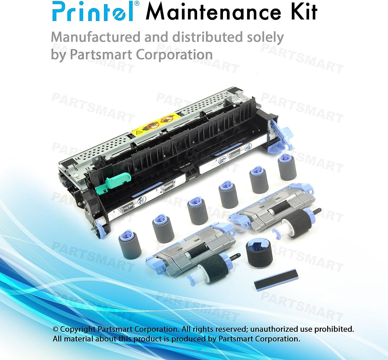 Printel CF249A Fuser Maintenance Kit (110V) Compatible with HP Laserjet Enterprise 700 M712, CF235-67921 Fuser Included