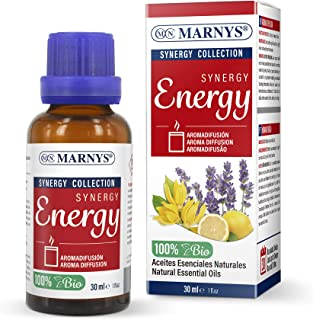 Marnys Synergy Energy 30Ml Marnys 1 Unidad 30 g