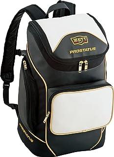 ZETT 棒球用 背包 prostatus系列 BAP417