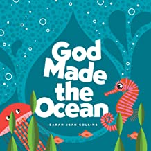 God Made the Ocean (The God Made Series)