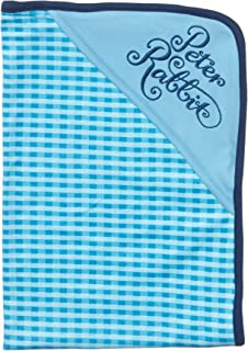 Peter Rabbit Baby Boys' Boys' Reversible Blanket