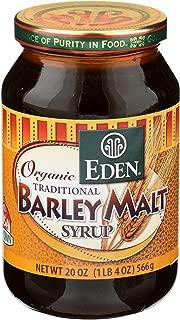 Best organic malt syrup Reviews