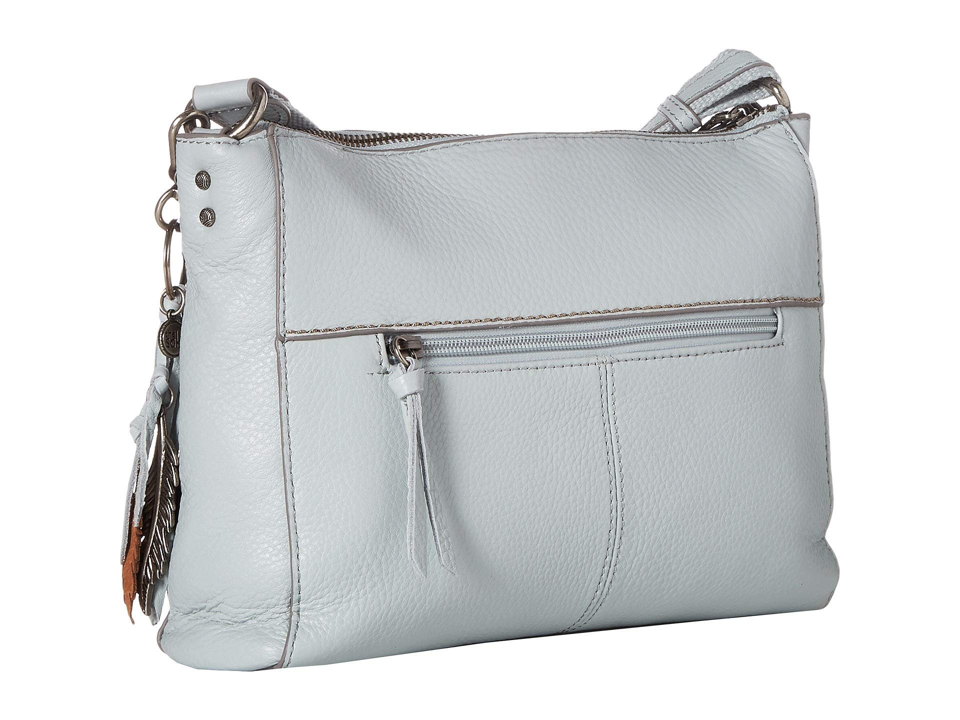Sak Blue Crossbody Sky The Alameda dwHYq00