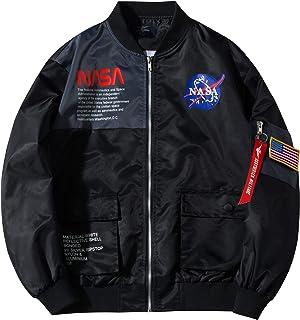 Interstellar Bomber Jacket   2 Colors   USA MADE/TAG