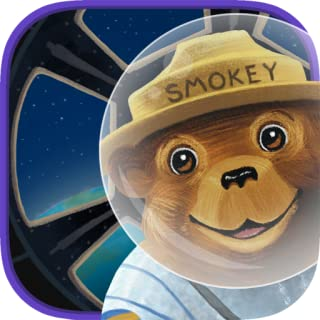 smokey the bear games