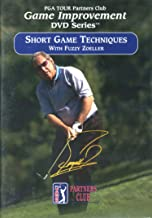 Short Game Techniques with Fuzzy Zoeller (PGA Tour Partners Club Game Improvement DVD Series)